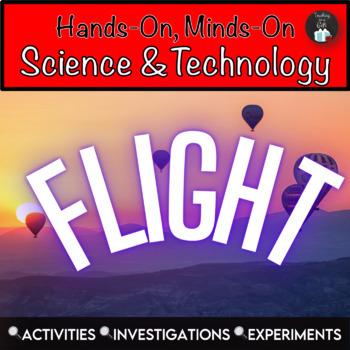 FLIGHT Science Centres (Grade 6 Ontario)