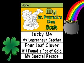 FLIPBOOK : My St.Patrick's Day