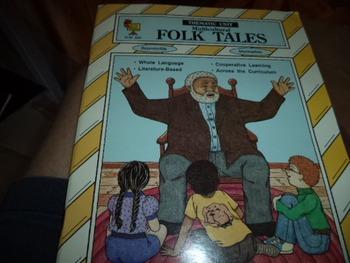 FOLK TALES   ISBN 1--55734-230-X