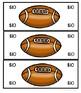 FOOTBALL THEME CLASSROOM BEHAVIOR MANAGEMENT SYSTEM