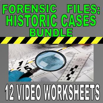 Forensic Files : Oily in the Morning (video... by Marvelous Middle ...