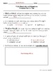 FOSS Electricity and Magnetism Test