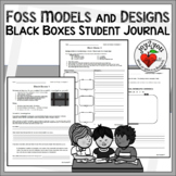 FOSS Models and Designs - Black Boxes 12-page Student Lab Journal