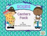 FOSS Solids Centers Pack