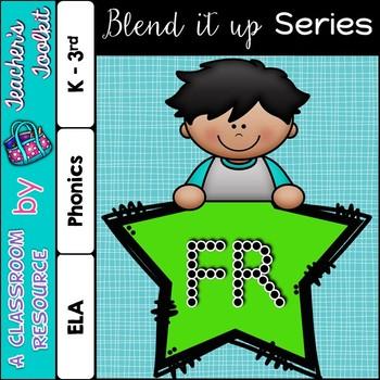 FR Blend {UK Teaching Resource}