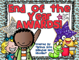 FREE AWARDS IN PREVIEW + End of Year Awards