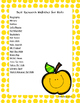 FREE! Best Research Websites for Kids Cheat Sheet