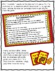 FREE: Chinese New Year Word Wall and Stationary- Writing Center!