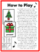 FREE Christmas Word JUST MOVE! (A Get Up and Move Around t
