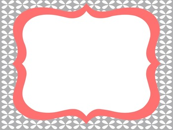 FREE Clover PowerPoint Background