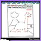 Count to 100 by 5's ~ Worksheets to Strengthen Number Sense