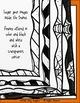 FREE Halloween Frames Clip Art - Chirp Graphics