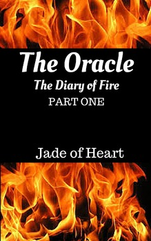 FREE E-BOOK: The Oracle The Diary of Fire Part One