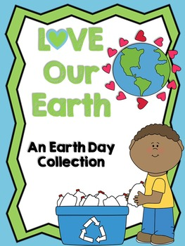 FREE Earth Day Collection