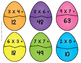 FREE Easter Egg Multiplication and Division sort