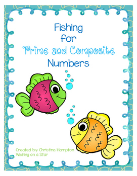 FREE Fishing for Prime and Composite Numbers