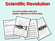 FREE Guided Notes and Graphic Organizers for the Scientifi