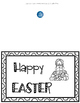 FREE - Happy Easter Cards