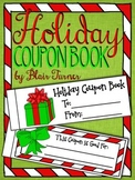 {FREE} Holiday Coupon Book