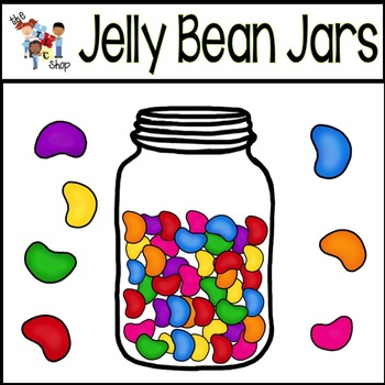 FREE! Jellybean Jars