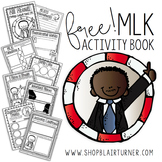 {FREE!} Martin Luther King, Jr.: Create a Mini-Book