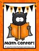 FREE Halloween Quick and Easy to Prep Math Center Game for