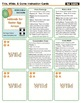 FREE Multi-Match Game Cards 2A: Addends for Easter Egg Arrays