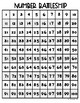 FREE Number Battleship Game