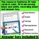 FREE Patterns - 24 Task Cards