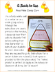 FREE Place Value Candy Corn (3rd - 5th)
