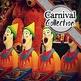 Photo Clip Art (12 Images/4 Sizes) - Carnival