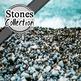 Photo Clip Art (12 Images/4 Sizes) - Stones