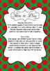 FREE SAMPLE of Rolling Christmas BINGO!
