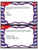 FREE STAAR Wars 4th Grade Math Task Cards