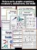 FREE Science Sorting Activities: Science Tools