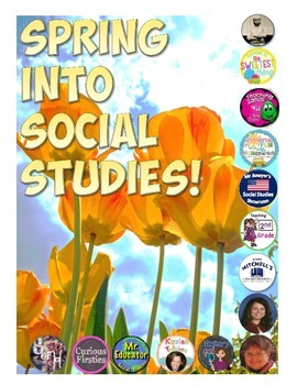FREE Social Studies Collaborative eBook for All Grades