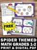 FREE 1st Grade Math Centers Task Cards Activities & Games