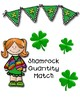 FREE St. Patrick's Day Activity Pack