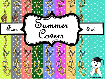 FREE Summer Covers