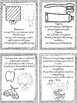 FREE TH Sounded Loaded Book for Speech Therapy Silly Poem