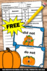 FREE Thanksgiving Grammar ELA Contractions Task Cards Game