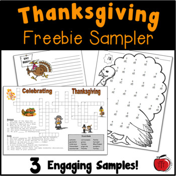 Printables Thanksgiving Worksheets free thanksgiving worksheets by tchrbrowne teachers pay worksheets