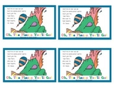 FREE Welcome to School Postcards in Color K-6 Grades