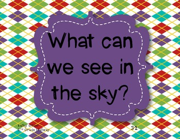 FREE Wonders 2nd Grade Unit 3 Essential Questions