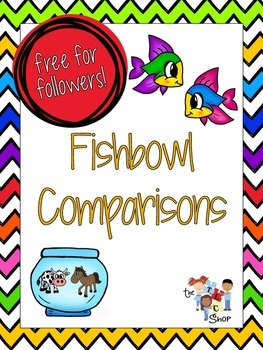 Fishbowl Comparisons