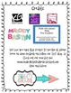FREEBIE!!!! Addition Mental Math Poster