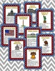 FREEBIE!! American Symbol Classroom Posters