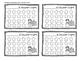 FREEBIE: Black & White Sticker / Incentive Charts - 5 Designs