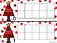 FREEBIE Christmas Tree Ten Frames 0-5