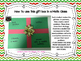 FREEBIE Free Christmas Gift Box Craft English & Spanish